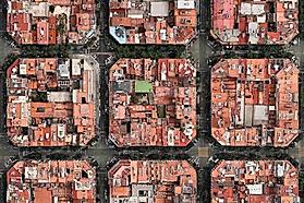 La Barcelonaise - Eixample