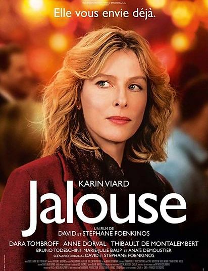 La Barcelonaise - Jalouse