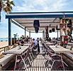 La Barcelonaise - Somewher café