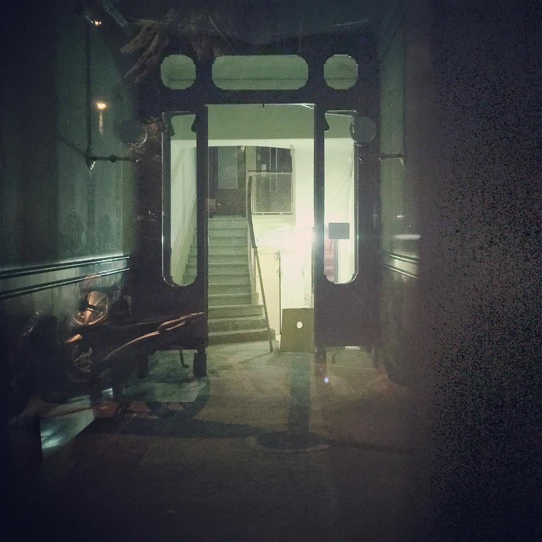 vestibul_insideout_2Doctor Letamendi 37.