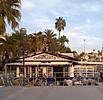La Barcelonaise - Blues View à casa Fuster