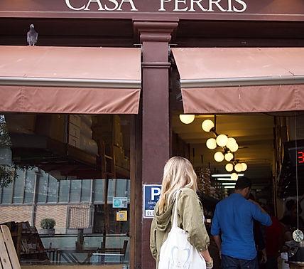 La Barcelonaise - Copitas Bar 2