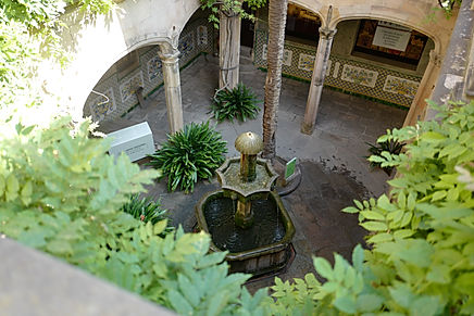 La Barcelonaise - quartier Gotico