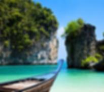 La Barcelonaise - Thailande