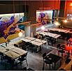 La Barcelonaise - Somewhere café