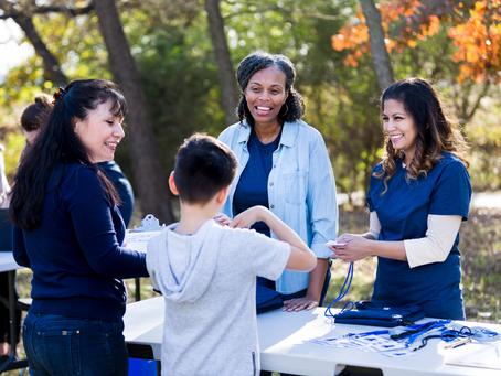 Collaborating on Compassionate, Comprehensive School Mental Health