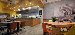 Moni Coffee & Tea - Store