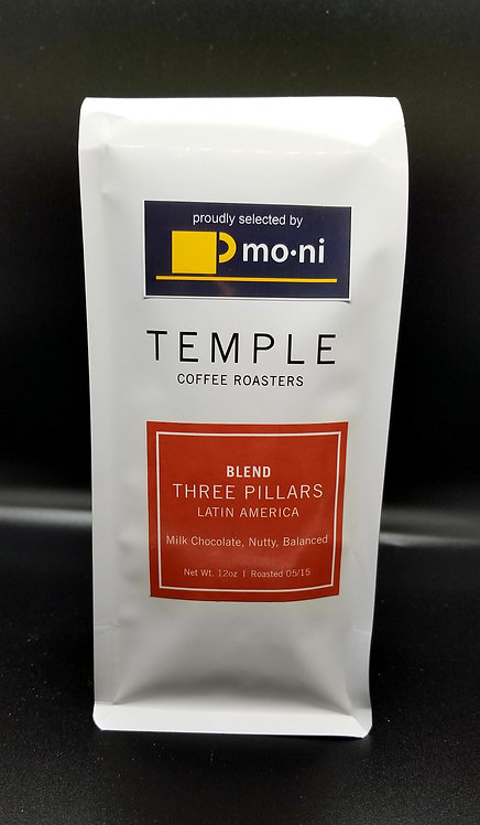 Blend - Three Pillars 12 oz