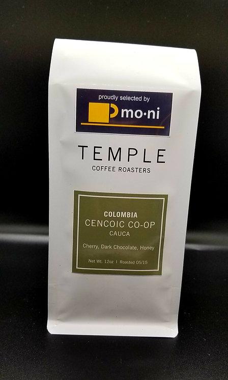 Columbia - Cencoic Co-Op 12 oz