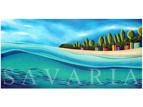 Voyage aux Caraïbes