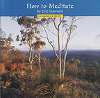 eric harrison how to meditate