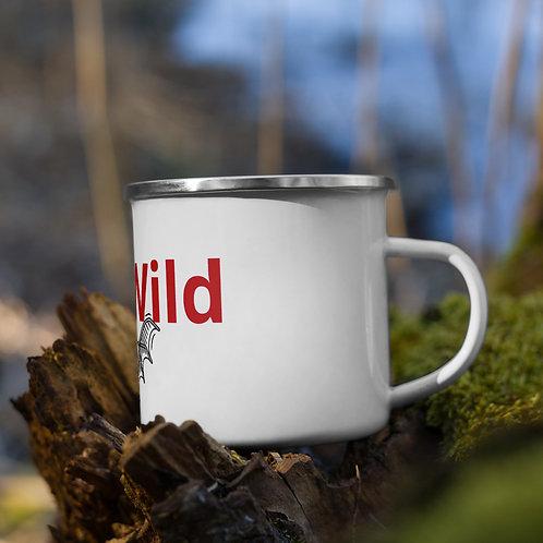 Wild Mug!