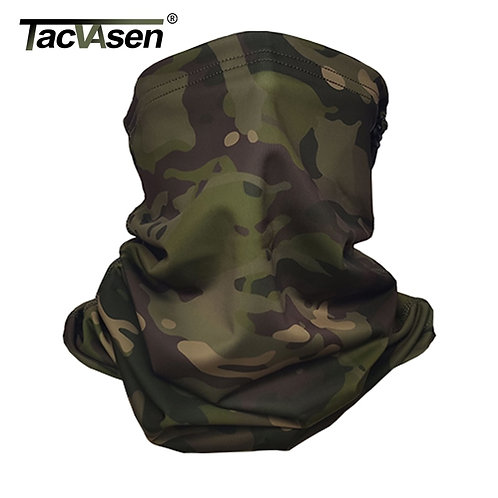 Cover your face in style