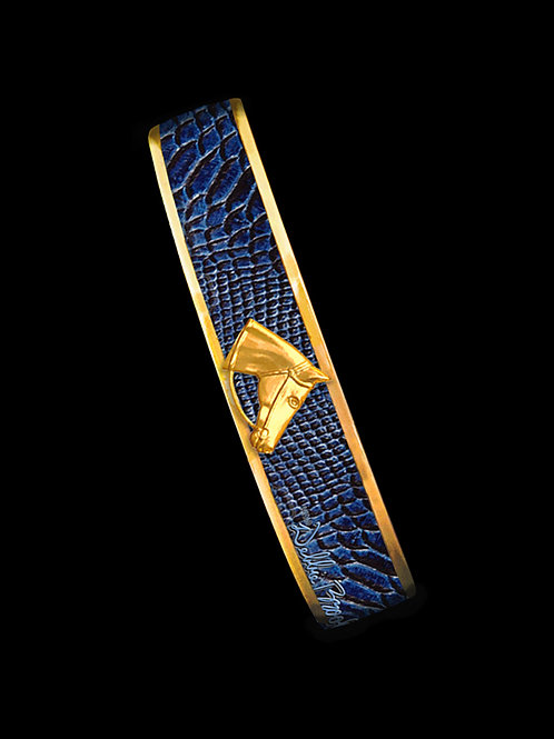 Newport Python- Gold Profile- Skinny