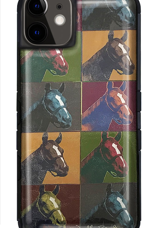 Saratoga- iPhone 12 Tuff Case