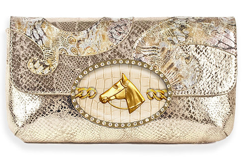 Buttercup- Fashion Clutch