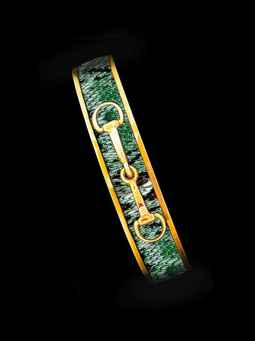Jade Python- Gold Bit- Skinny