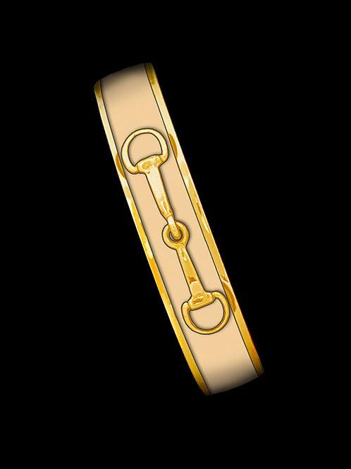 Cognac- Gold-Bit- Skinny