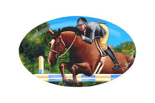 MF- Equestrian
