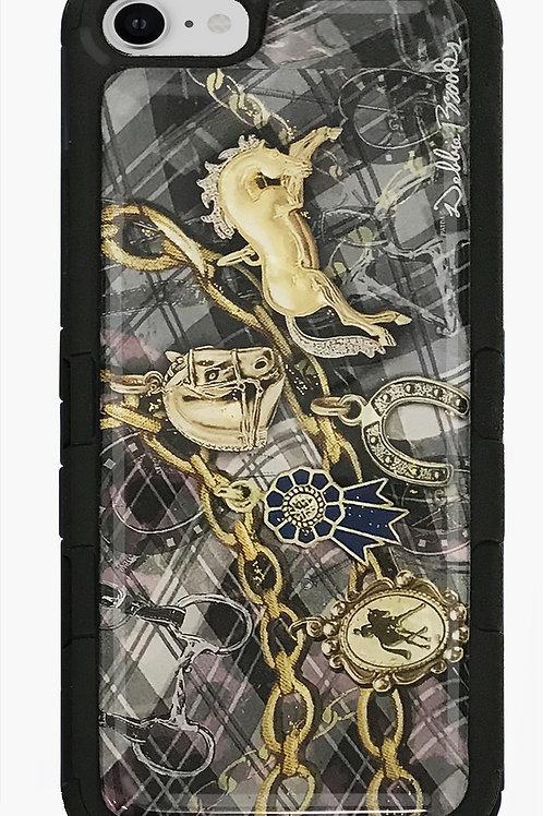 Spirit Chain- iPhone SE Tuff Case
