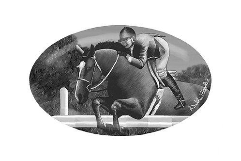 MF- Equestrian Shadow