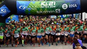 La serie de media maratón más importante del mundo pasó por Potrero