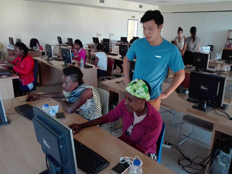Coding Class 2017