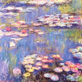 Paint Monet! A Pop Up Painting Evening - Fri 27 Apr