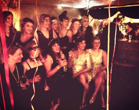 The Great Gatsby Dressed Up Swing Party Friday 20 July, 20.00 till late