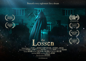 "Screening of Multiple Awards Winning Short Film ""The Lossen""with Prosseco and Canapes"