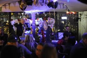 "Fri 5th Nov: James Bond Live Music and ""Shaken not Stirred Martini"" Evening!"