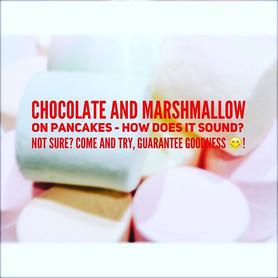 Pancake Day 28 Feb 2017
