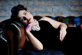 Virtual Jazz Dinner with Viviana Zarbo and Guitarist Robin Banerjee, Fri 19 Jun