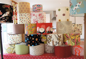 Mums' Brunch Time Club - Lampshades Making