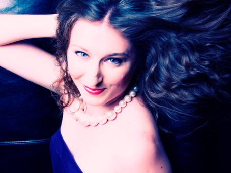 Jazz Dinner With Alison Rycroft Trio (Bass, Piano, Vocal), Fri 7 Feb, 19.30
