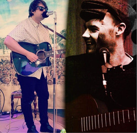 Fri 24th September: Live Music with Jack & Craig Duo