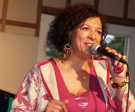 Jazz Dinner with Shireen Francis, an evening of soulful jazz - Fri 6 Oct