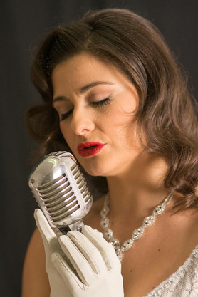 Jazz Dinner with Viviana Zarbo Trio, Craig Milverton on piano and Renato d'Aiello on Saxophone - Fri