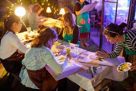 Friday Craft Club - Session 3 'Creative Collage' - Fri 30th July 2021