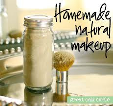 Mums' Brunch Time Club - Natural Organic Skincare Products Making