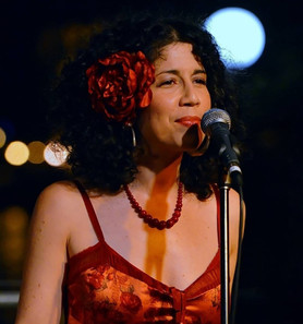 Jazz and Soul Dinner with Lily Dior (Guitar and Vocal) - Fri 5 Jul