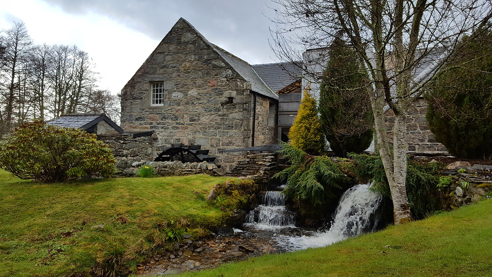 The 'Secret' Speyside Distillery