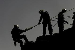 MIA Assessment Day 2 - Rescue Day