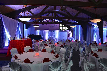 wedding venue largo