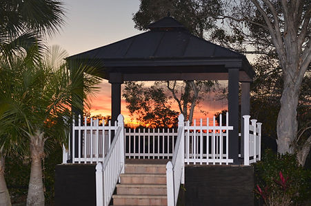 outdoor wedding venue pinellas county