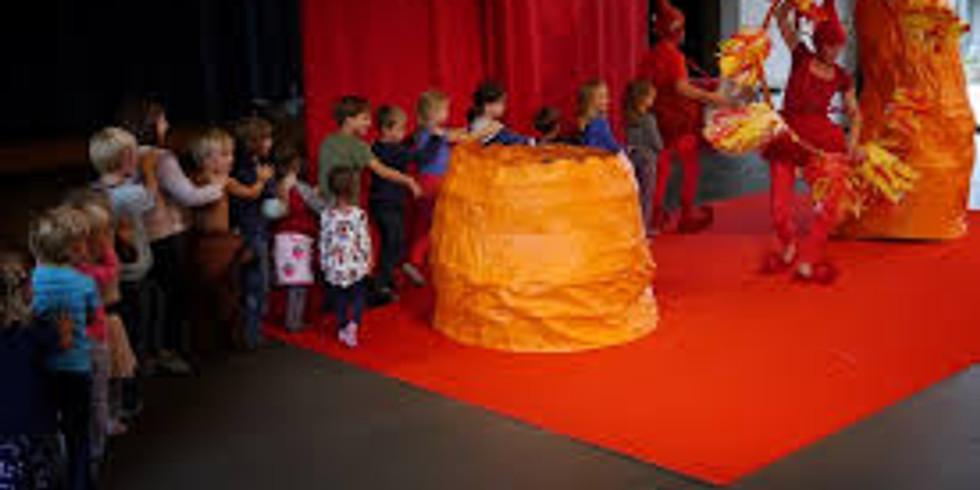 Teatr dla dzieci Eisenbarth, od 3 lat