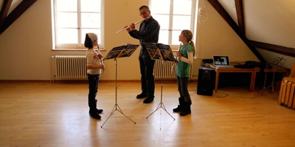 Musikschule, Konserwatorium Zurych MKZ