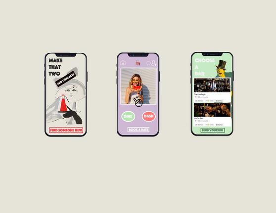 Inside the App