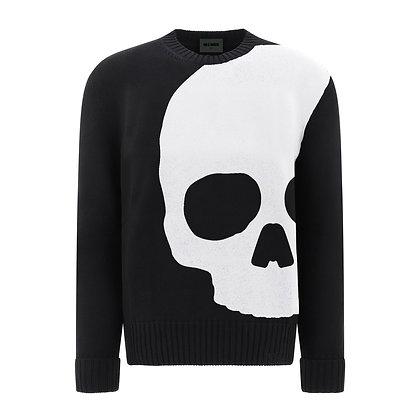 Suéter Punto Skull Special