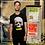 Thumbnail: Camiseta Hombre Skull Full Color